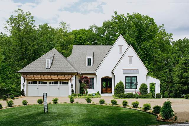 310 Stonehenge Drive, Crossville, TN 38558 (#1151382) :: JET Real Estate