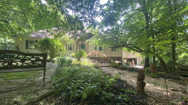 12451 Early Rd, Knoxville, TN 37922 (#1154856) :: JET Real Estate
