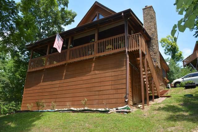 1006 Gordon Way, Sevierville, TN 37876 (#1155575) :: Shannon Foster Boline Group