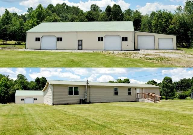 932 Mayland Rd, Crossville, TN 38571 (#1157237) :: Realty Executives Associates