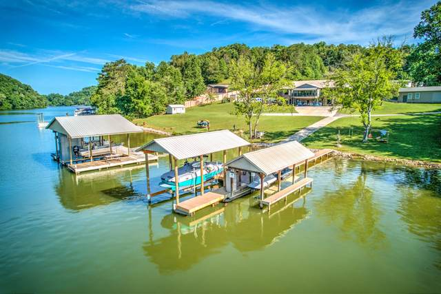 274 Lakecrest Rd, Harriman, TN 37748 (#1158402) :: JET Real Estate