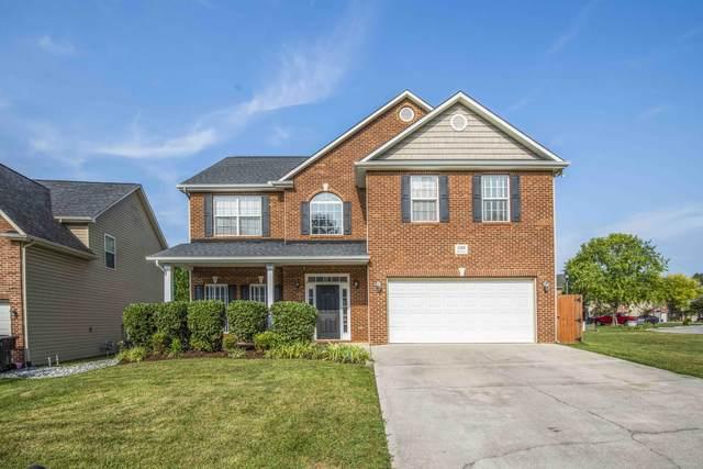 1508 Crescent Oaks Lane, Lenoir City, TN 37772 (#1158514) :: JET Real Estate