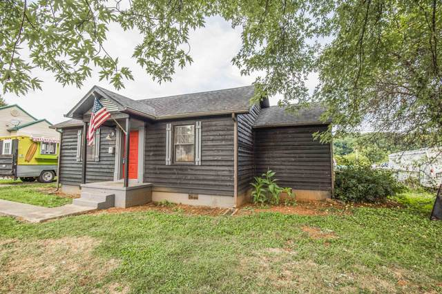 1129 Huffland Drive, Loudon, TN 37774 (#1161570) :: JET Real Estate
