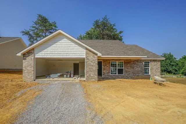 228 Horton Lane, Maryville, TN 37803 (#1161888) :: Realty Executives Associates