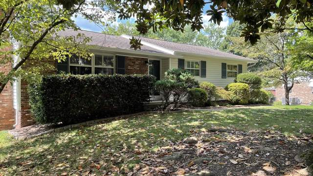 7937 Stratton Drive, Knoxville, TN 37919 (#1162303) :: The Cook Team