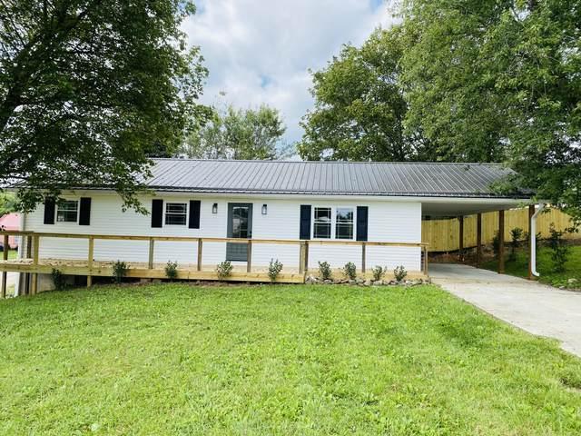210 Jacksboro Elementary School Rd, Jacksboro, TN 37757 (#1163649) :: Billy Houston Group