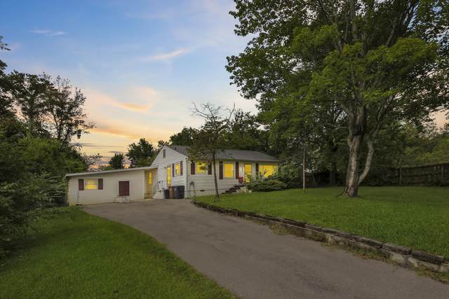 2965 Carson Ave, Knoxville, TN 37917 (#1166031) :: JET Real Estate