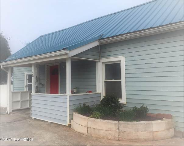 129 Henry Ave, Knoxville, TN 37920 (#1168708) :: A+ Team