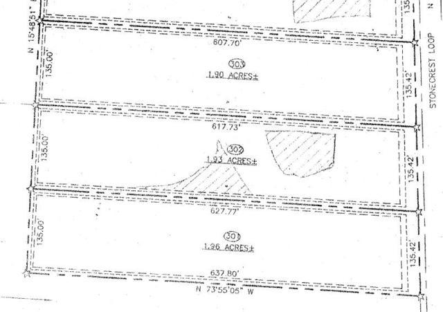 Stonecrest Loop, Crossville, TN 38571 (#840505) :: Adam Wilson Realty