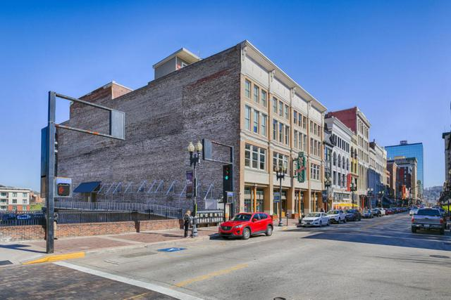 402 South Gay St #404, Knoxville, TN 37902 (#998656) :: Billy Houston Group