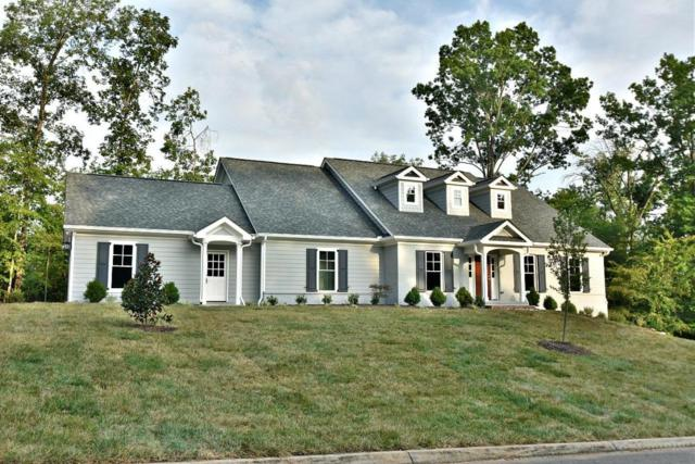 2500 Woodland Reserve Lane, Knoxville, TN 37919 (#1031972) :: Billy Houston Group