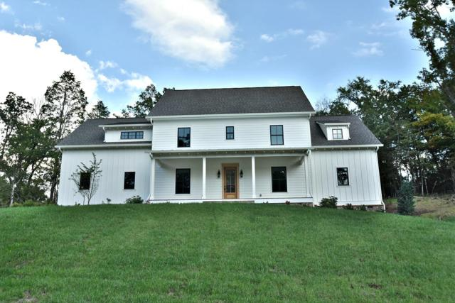 2508 Woodland Reserve Lane, Knoxville, TN 37919 (#1031980) :: Shannon Foster Boline Group