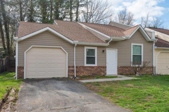 7615 Chatham Circle, Knoxville, TN 37909 (#1033211) :: SMOKY's Real Estate LLC