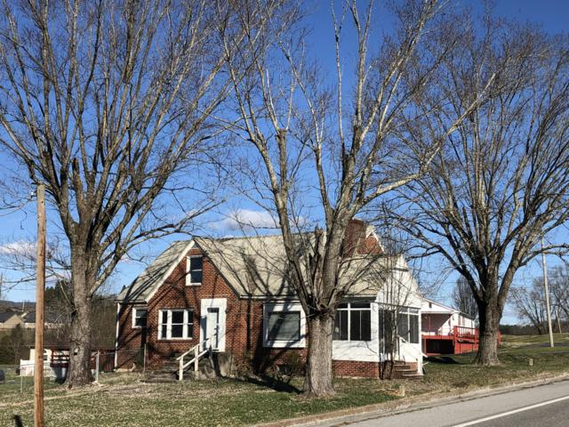 105 Franklin Ave, harrogate, TN 37752 (#1033365) :: Billy Houston Group