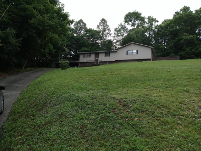 612 Harmon Rd, New Tazewell, TN 37825 (#1047449) :: Billy Houston Group