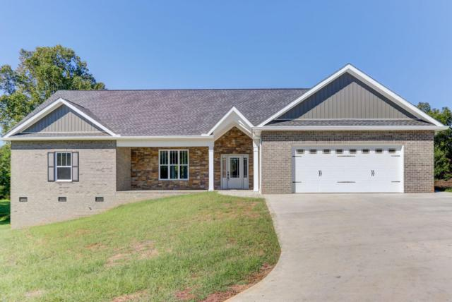 269 Mississippi Ave, Seymour, TN 37865 (#1047626) :: Billy Houston Group