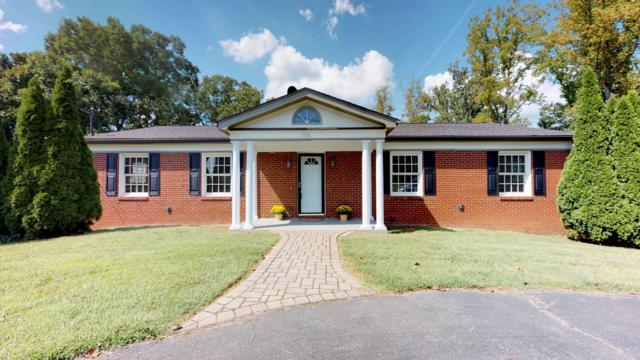7525 Twining Drive, Knoxville, TN 37919 (#1055794) :: Billy Houston Group