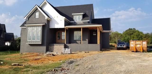 623 Stone Villa Lane, Knoxville, TN 37934 (#1080295) :: Realty Executives