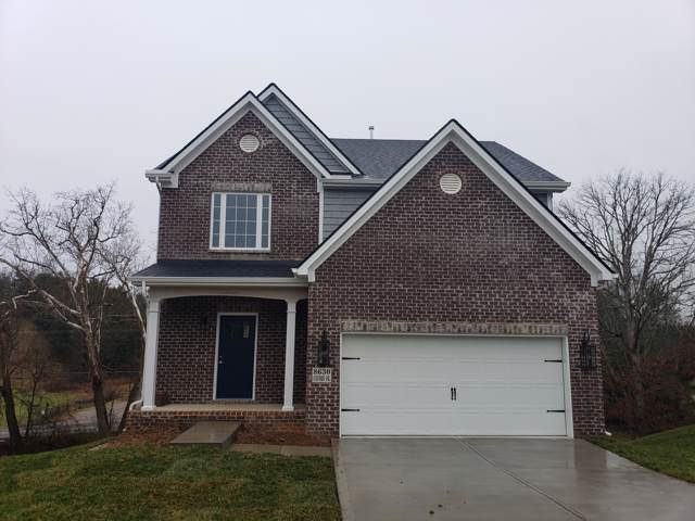 8630 Oxford Drive, Knoxville, TN 37922 (#1081220) :: The Cook Team