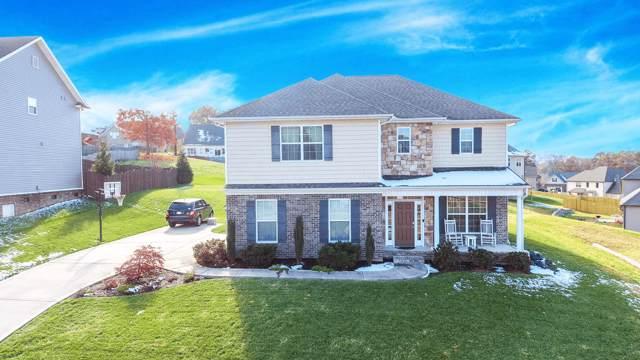 6039 Pembridge Rd, Knoxville, TN 37912 (#1101428) :: Venture Real Estate Services, Inc.