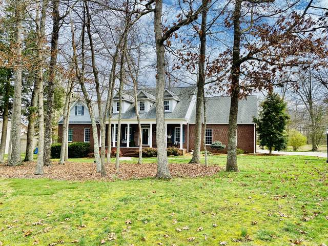 444 Ironwood Circle, Crossville, TN 38571 (#1101959) :: Venture Real Estate Services, Inc.