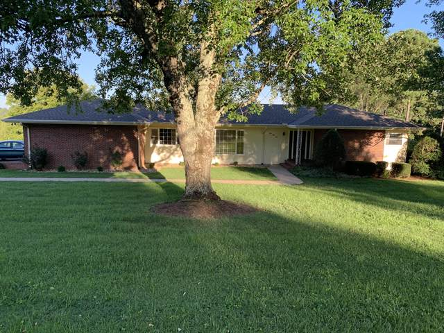 151 Fairlane Circle, Sweetwater, TN 37874 (#1110164) :: Catrina Foster Group