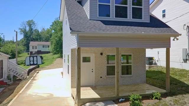 3405 Gap Rd, Knoxville, TN 37921 (#1116103) :: Venture Real Estate Services, Inc.