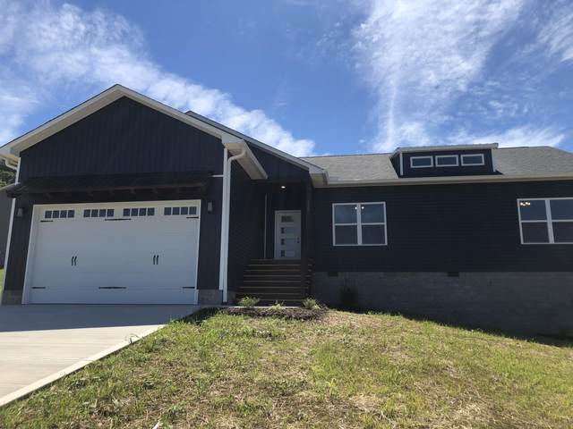 220 Clear Creek Rd, Kodak, TN 37764 (#1117687) :: Venture Real Estate Services, Inc.