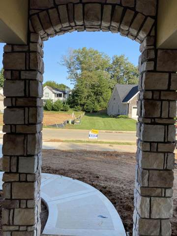 Lot 2 Meadows At Broady Place, Maryville, TN 37803 (#1118995) :: Catrina Foster Group