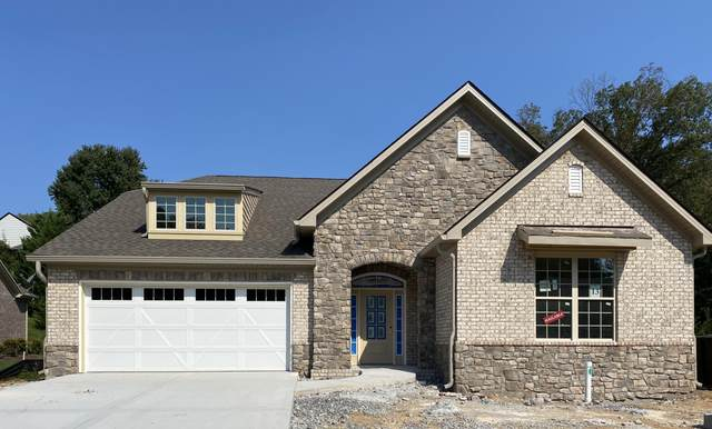 111 Broady Meadow Circle, Maryville, TN 37803 (#1122400) :: Catrina Foster Group
