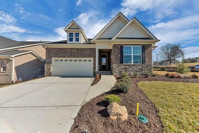 1200 Loggerhead Lane, Knoxville, TN 37932 (#1130359) :: Realty Executives Associates Main Street