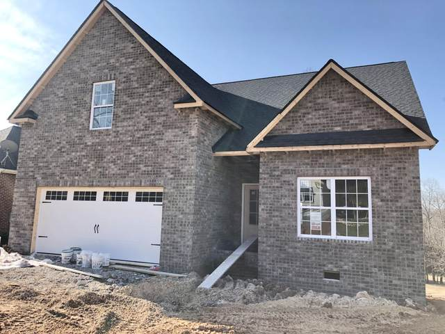 529 Timberline Drive, Lenoir City, TN 37772 (#1134259) :: Adam Wilson Realty