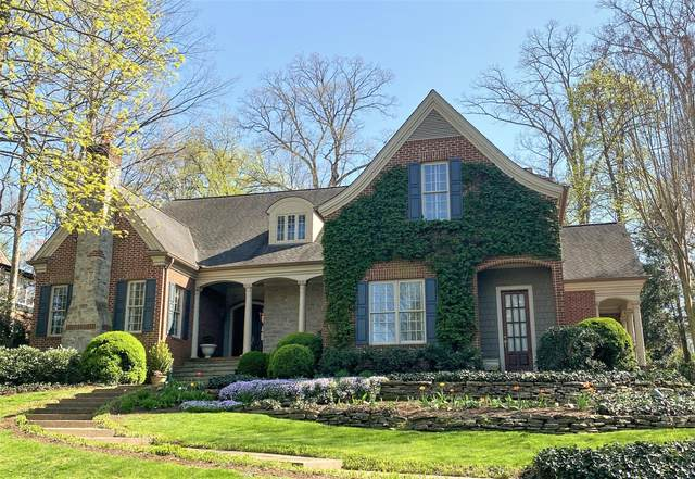 3832 Kenilworth Drive, Knoxville, TN 37919 (#1137405) :: Billy Houston Group