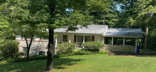 13 Westover Drive, Oak Ridge, TN 37830 (#1158588) :: Shannon Foster Boline Group