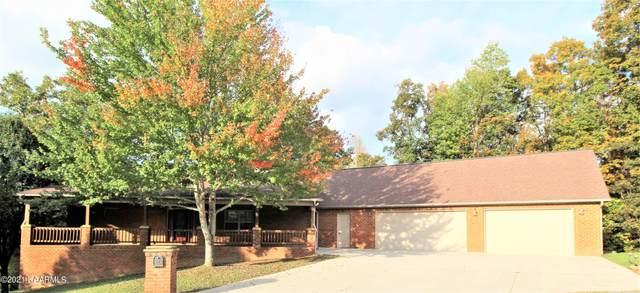 169 Catoosa Canyon Drive, Crossville, TN 38571 (#1162140) :: Realty Executives Associates