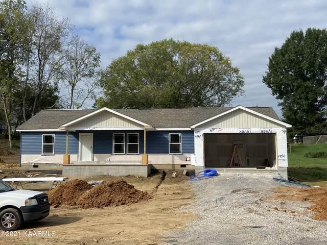 263 Brunswick Drive, harrogate, TN 37752 (#1162959) :: Cindy Kraus Group | Engel & Völkers Knoxville
