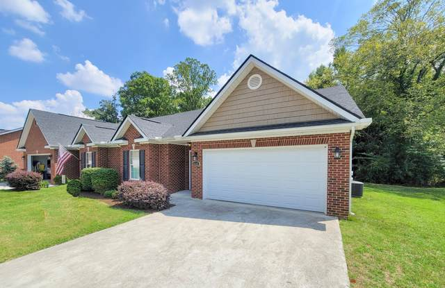 8332 Tumbled Stone Way, Knoxville, TN 37931 (#1164585) :: The Cook Team
