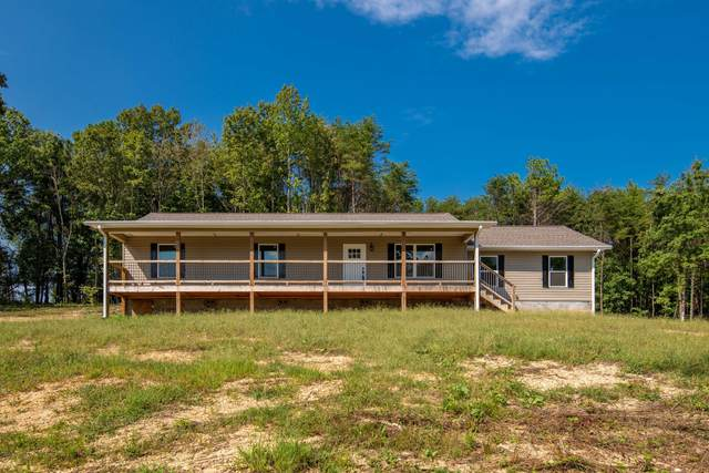 345 A C Robinson Lane, Dayton, TN 37321 (#1165580) :: Tennessee Elite Realty