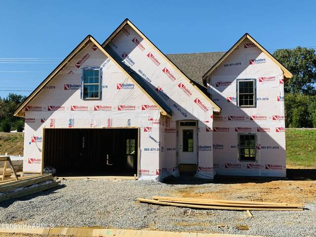 8407 Sand Trap Lane, Knoxville, TN 37923 (#1168515) :: A+ Team
