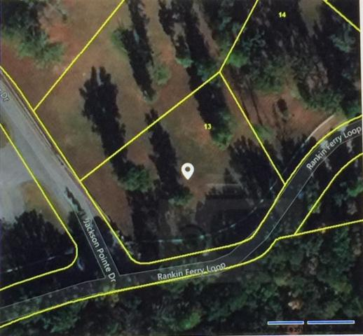 Lot 13 Rankin Ferry Loop, Louisville, TN 37777 (#1028428) :: CENTURY 21 Legacy