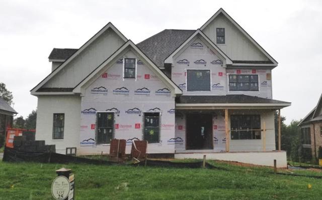 624 Stone Villa Lane, Knoxville, TN 37934 (#1039742) :: Billy Houston Group