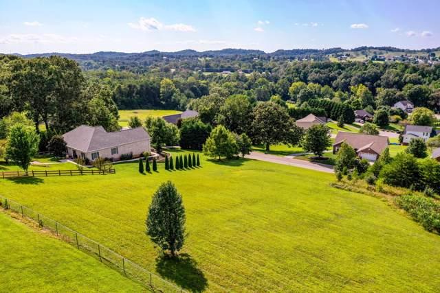 2440 Whisper Creek Drive, Friendsville, TN 37737 (#1093633) :: Venture Real Estate Services, Inc.
