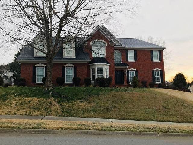524 Lake Breeze Road Rd, Knoxville, TN 37934 (#1107361) :: The Sands Group