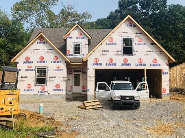 932 Westland Creek Blvd, Knoxville, TN 37923 (#1127882) :: Venture Real Estate Services, Inc.