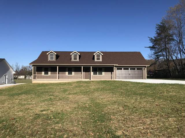 3623 Shelby Drive, Sevierville, TN 37862 (#1131527) :: Shannon Foster Boline Group