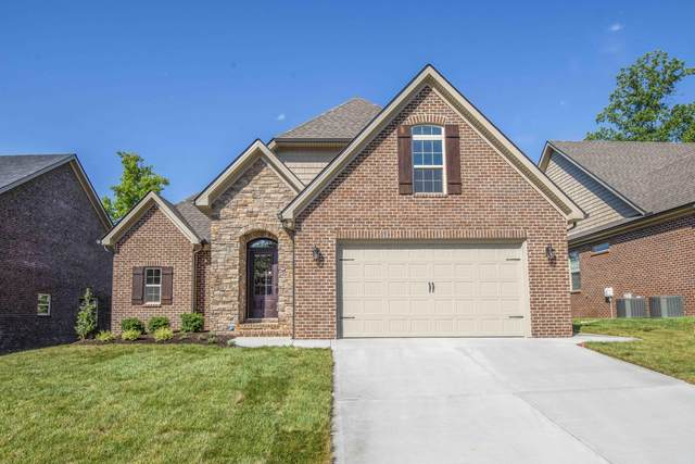 1649 Sugarfield Lane, Knoxville, TN 37932 (#1145627) :: Tennessee Elite Realty