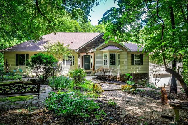 12451 Early Rd, Knoxville, TN 37922 (#1154856) :: Catrina Foster Group