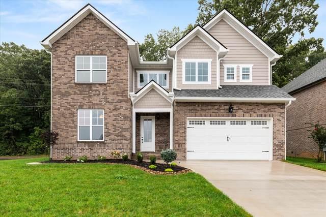 8504 Flowering Peach Lane, Knoxville, TN 37923 (#1167738) :: Realty Executives Associates