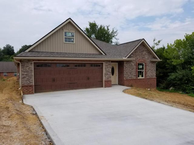 6200 Rivers Run Dr, Knoxville, TN 37914 (#1029632) :: Billy Houston Group