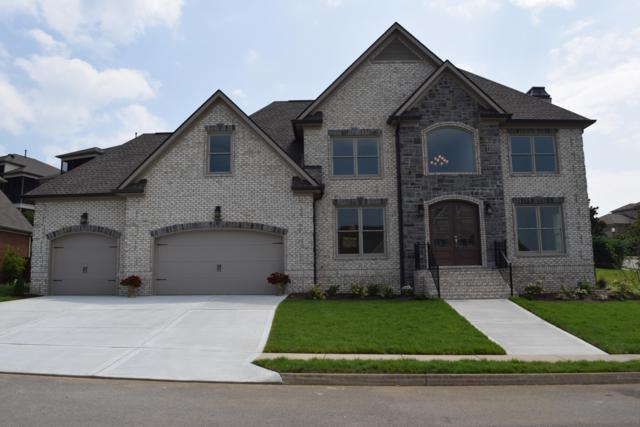 12852 Cabot Ridge Lane, Knoxville, TN 37922 (#1029752) :: Billy Houston Group
